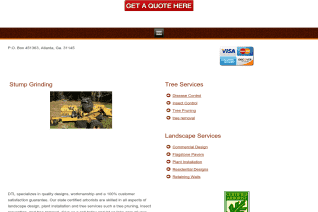 Driskill Tree And Landscape Solutions reviews and complaints