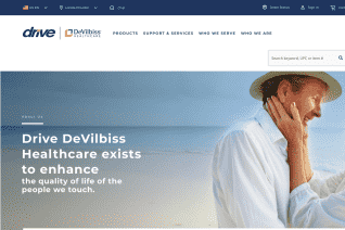 Drive DeVilbiss Healthcare reviews and complaints