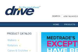 Drive Medical reviews and complaints