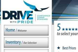 Drive With Pride reviews and complaints