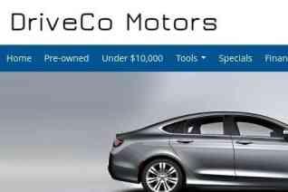 Driveco Motors reviews and complaints