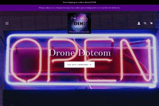 Drone Dotcom reviews and complaints