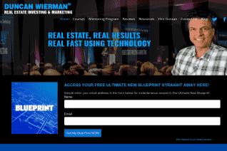 Duncan Wierman reviews and complaints