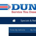Dunn Tire reviews and complaints