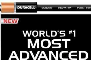 Duracell reviews and complaints