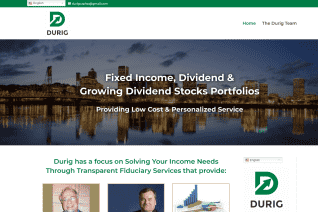 Durig Capital reviews and complaints