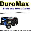 Duromax Generators reviews and complaints