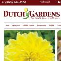 Dutch Gardens reviews and complaints