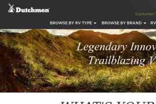 Dutchmen reviews and complaints