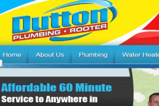 Dutton Plumbing reviews and complaints