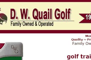DW Quail Golf reviews and complaints