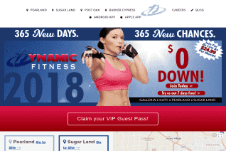 Dynamic Fitness reviews and complaints