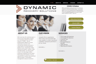 Dynamic Recovery Solutions reviews and complaints