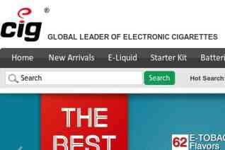 E CIG Technology reviews and complaints