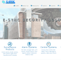 E Sync Security Solutions