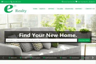 E21 Realty reviews and complaints