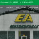 EA Motorsports