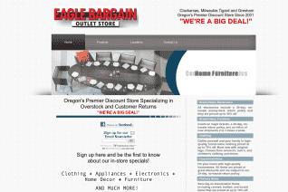 Eagle Bargain Outlet reviews and complaints