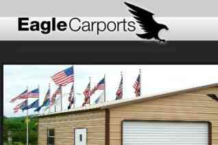 Eagle Carports reviews and complaints