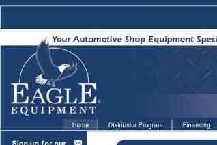 Eagle Equipment reviews and complaints