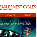 Eagles Nest Cycles reviews and complaints