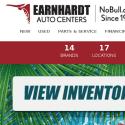 Earnhardt Auto Centers