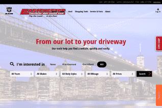 Eastchester Chrysler Jeep Dodge Ram reviews and complaints