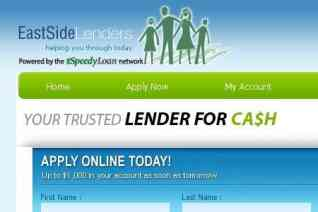 EastSide Lenders reviews and complaints