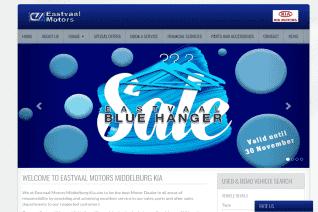 Eastvaal Motors Middelburg Kia reviews and complaints