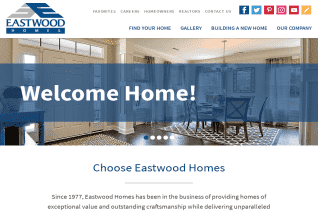 Eastwood Homes reviews and complaints