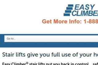 Easy Climber reviews and complaints