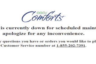 Easy Comforts reviews and complaints