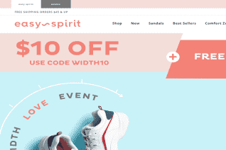 Easy Spirit reviews and complaints