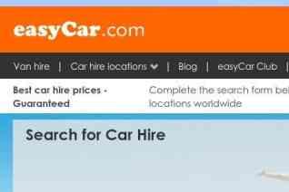 Easycar reviews and complaints