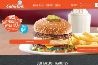 EatnPark reviews and complaints