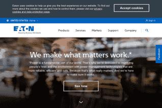 EATON reviews and complaints