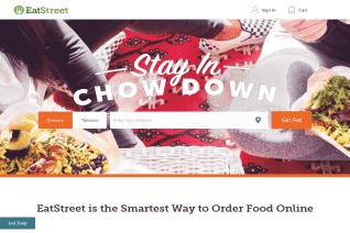 EatStreet reviews and complaints