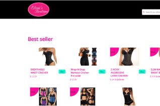 Ebonis Boutique reviews and complaints