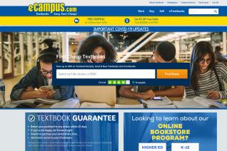 Ecampus reviews and complaints