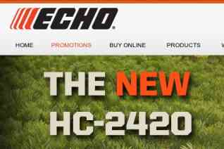 Echo Power Equipment reviews and complaints