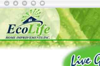 Ecolife Home Improvements reviews and complaints