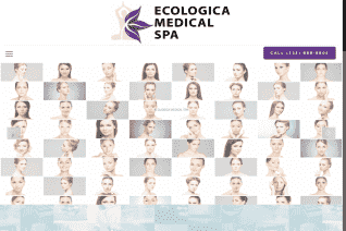 Ecologica Medical Spa reviews and complaints
