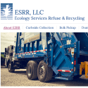 Ecology Services Refuse And Recycling