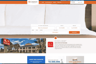 Econo Lodge reviews and complaints