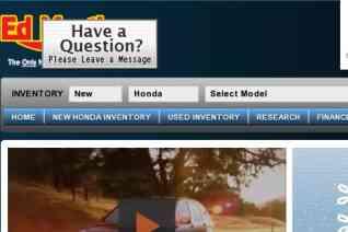Ed Martin Honda reviews and complaints