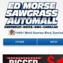 Ed Morse Sawgrass Auto Mall