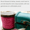 Edward And Ashley Jewelry