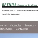 Efthim Company Realtors reviews and complaints