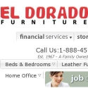 El Dorado Furniture reviews and complaints