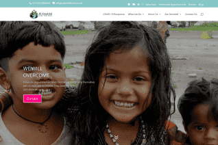 El Shaddai Charitable Trust reviews and complaints